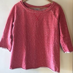 Red Gap sweatshirt